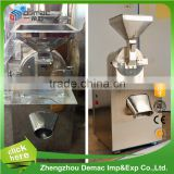 Dry Herbal Leaf Grinding Machine