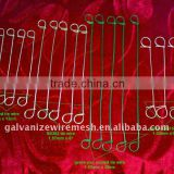 Double Loop end Tie Wire Twister(factory price)