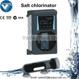 swimming pool salt chlorine generator