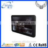 Android system chipset car security wifi dashboard camera with motion detection car dvr