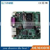 High quality industrial embedded mini - ITX ups 5v VWM-1037UW Morherboard