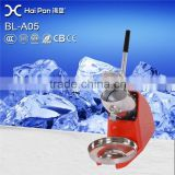 hot sale factory wholesale Bar use block ice shaver manual