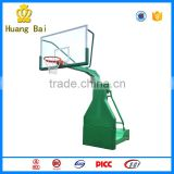 Best price outdoor movable basketball stand