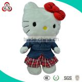New Modern Stuffed Lovely Hello Kitty Squishy Toy
