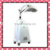 Led Facial Light Therapy Machine Salon LED 630nm Blue PDT Machine (F014) Led Light Skin Therapy