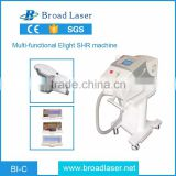 Desktop permanent hair removal cream clinic/spa/salon use