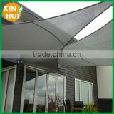 2017 Economic HDPE material plant sun protection shade cloth / shade net / shade sail (factory)