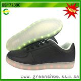 Bulk Wholesale Children Dance LED Kids Light Up Shoes