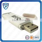Hot sell factory offer 8digit or 10 digit mini usb android smart 125khz lf rfid card reader