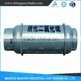 SO2 Use GB5100 Welding Steel Cylinder