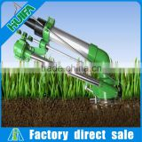 Long distance Big irrigation rain gun sprinkler for sale