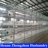 chicken breading table/automatic broiler feeding system/floor equipment for broilers growing