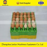 plastic egg easily transporting chicken duck quail plastic bulk egg carton