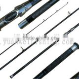 IM7 carbon blank surf fishing rod surf fising rod blank telescopic tele surf fishing rod