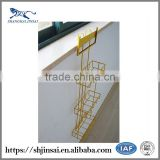 Hot Selling in China Market Low Price Wire Display Racks Manufacturers
