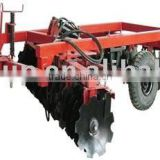 Light-duty Mounted Disc Harrow