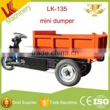 1 ton cargo dumper truck dimensions/three wheel adult electric cargo truck/electric man diesel dump truck price