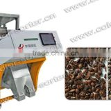 ZRWS Coffee Bean Color Sorter Machine
