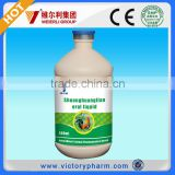 Shuanghuanglian oral solution