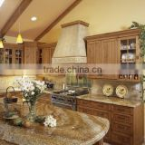 High Quality Yellow Antique Countertop & Kitchen Countertops On Sale With Low Price