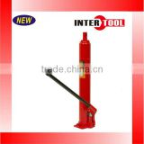 "8 TON 19.25""Stroke Valley Flat Base Long High Lift Ram Jack"