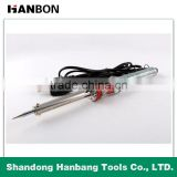 60W High Temperature Adjustable Electric Soldering Iron