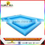 Giant Inflatable Pool For Water Games / Pool Toys / Inflatable Adult Swimming Pool For Sale