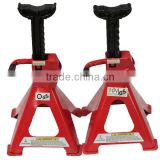 TUV/GS Approved 2Ton To 12Ton Car Repair Tool Adjustable Screw Axle Jack Stands