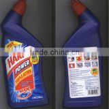 Harpic Toilet Cleaner 700ml and 500ml