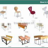 school furniture desk and chair