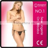 Sunspice hot sale fasionable style sexy woman in panty images fancy bra panty set photo bra panty for men