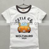 Fashion Cotton Kid's T-shirt, Boy T-shirt