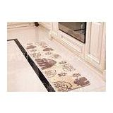 Monsutera & Turtle style commercial kitchen floor mats for Restaurant / hotel