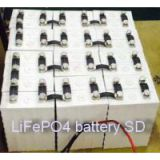 12V200Ah Lithium ion battery pack lifepo4 cell for solar energy,wind energy,EV, backup power,ups,telecom