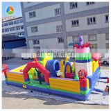 Best Selling Bouncy Castle Inflatable Fun city, inflatable amuseum, inflatable park