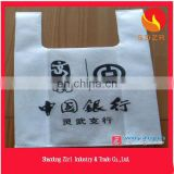 2012 high quality cloth shopping bags