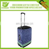 Customized Logo Promotional Elastic Luggage Cover
