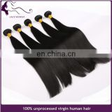 Raw cambodian hair extension factory wholesale remy virgin human hair