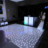 portable led dance floor for sale in 2018 for wedding decoration