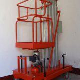 Construction Platform Lifts