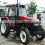 china cheap 80Hp 4WD farm tractor 804