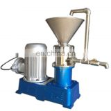 Electrical Manufacture garlic paste grinding tomato paste grinder milk peanut butter making machine