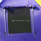 High-density Mesh Polyester Three Person Tent