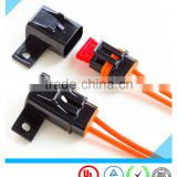 UL waterproof cover automobile ATO ATC electrical inline fuse holder custom                                                                                                         Supplier's Choice