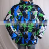 colorful waterproof windproof men winter ski jackets snowboard jackets 3xl                                                                                                         Supplier's Choice