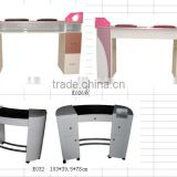 Factory supply Pink Modern manicure table