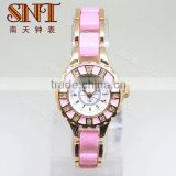Daily Water Resistant quartz Watch Luxury Watch for ladies