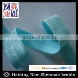 wholesale decorative woven ribbon cloth tape