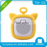 TM-03 Portable Wireless Bluetooth Speaker with incredible sound ,NEW COMING water proof Portable mini speaker