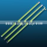 Fiberglass Telescopic Hot Stick operating rod linemen's tool